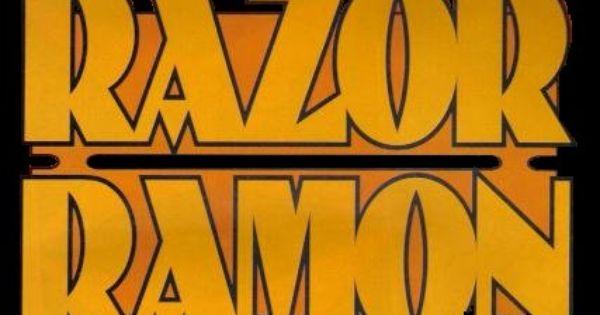 Razor Ramon Logo 1 - WWE