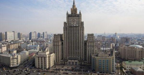 Rəsmi Moskva Lapsinin Təhvil Verilməsinə Munasibət Bildirib Russia Empire State Building Foreign
