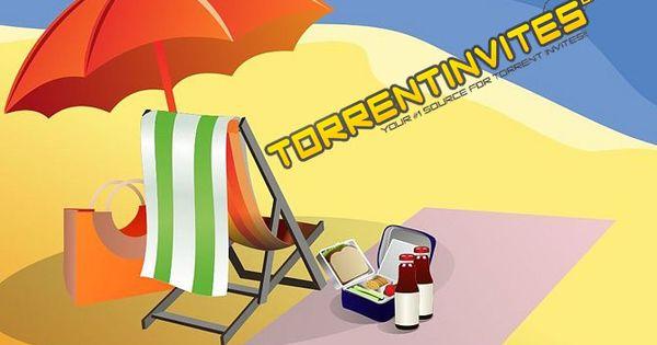 Torrentleech Invite is Fresh Template To Create Best Invitation Card