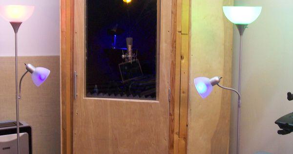 DIY Home Studio Recording Booth Ideas Home Studio