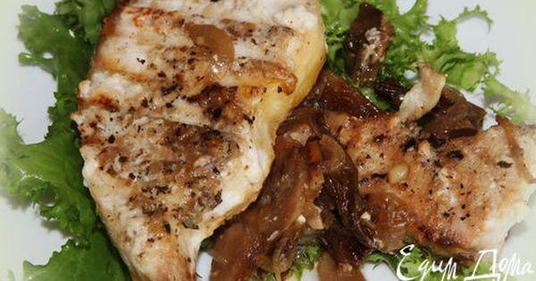 Белая рыба в духовке рецепт фото