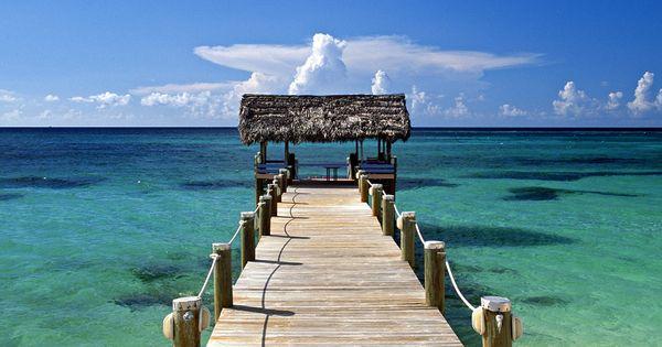 The best place to unwind - Nassau, Bahamas