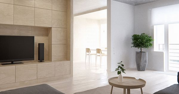This apartment in vladivostok russia measure 95 square 90 square meters to square feet