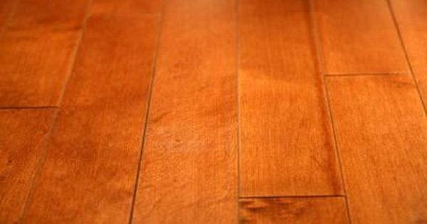 How To Get Up A Cloudy Haze On Hardwood Floors Tung Oil