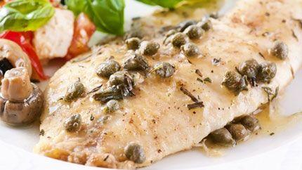 طريقة عمل سمك بالفرن بالصور والفيديو Egyptian Food Recipes Fish Recipes Baked