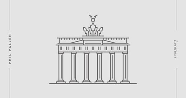 Berlin Icon Berlin Instagram Icons Instagram Highlight Icons