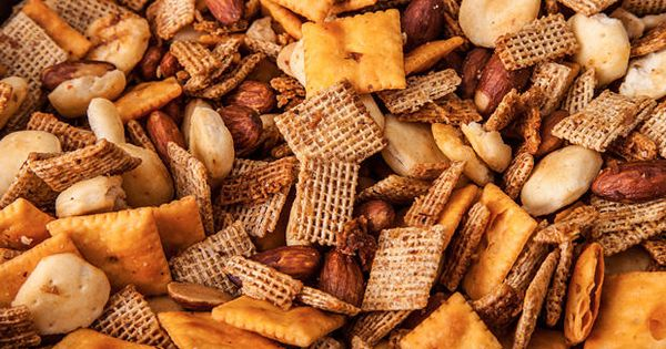 Party mix and Parties on Pinterest