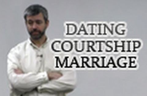 dating better than courting What are the differences between dating and courting why are some guys better at dating than others what are the best questions to ask on a first date.