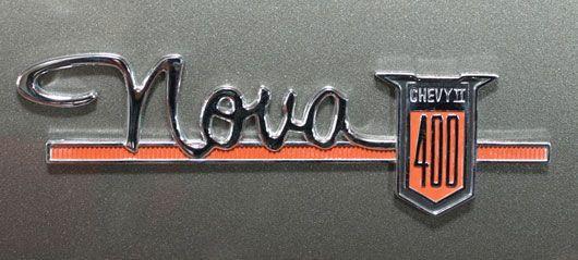 Chevrolet Related Emblems Cartype Chevy Nova Nova Car Car Badges