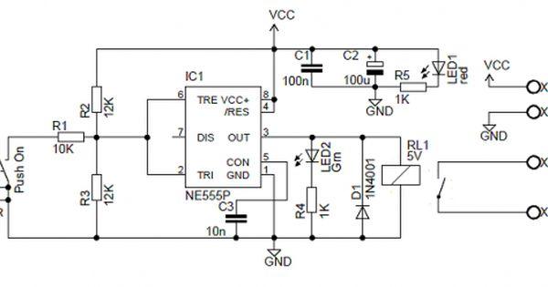Power Back Surge Protection Circuit Surge Protection Power Circuit