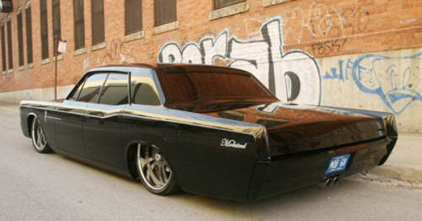 Gangsta Mob Mafia Type Cars With Pics General Lincoln Continental Cars Dream Cars