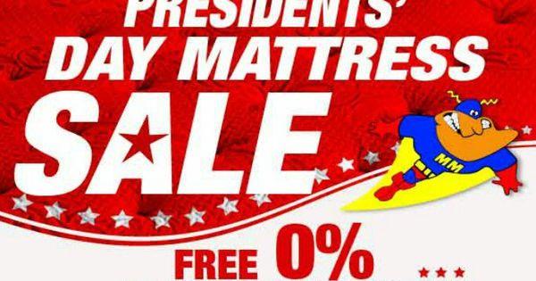 happy presidents day mattress sale warehouse clearance center san diego mattress man. Black Bedroom Furniture Sets. Home Design Ideas
