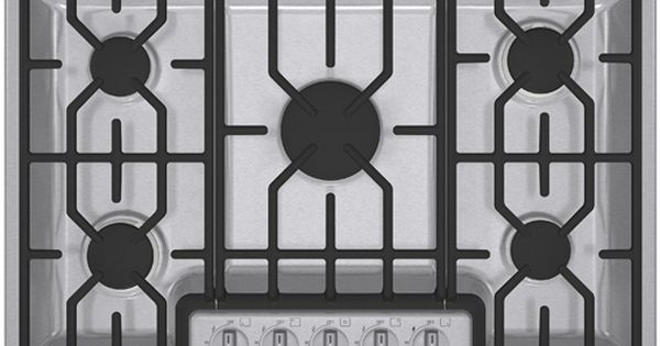 The Best 30 Inch Gas Cooktops Reviews Ratings Prices Gas Cooktop Kitchen Cooktop Cooktop