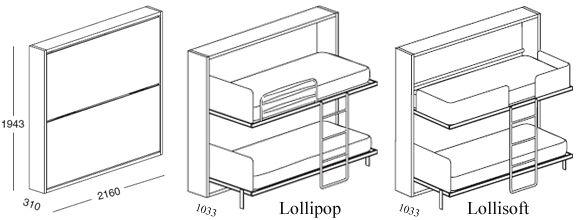 Lollipop Bunk Bed Plans Bunk Beds Bunk Beds Uk