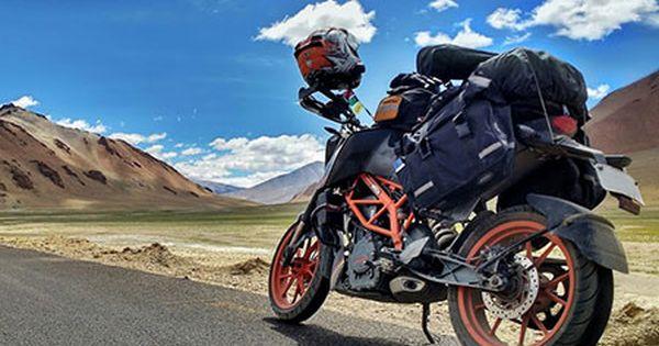Leh Ladakh Bike Trip Manali To Leh Distance By Bike Manali