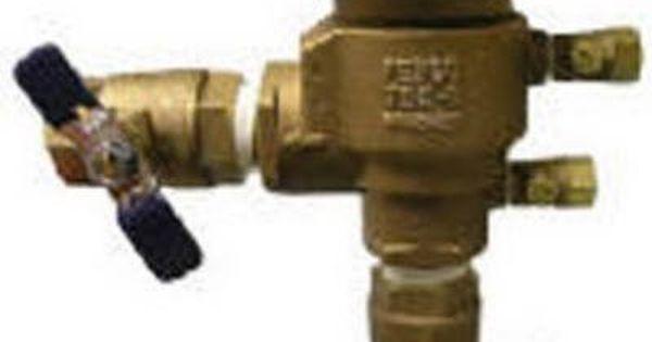 Special offers febco pressure vacuum breaker