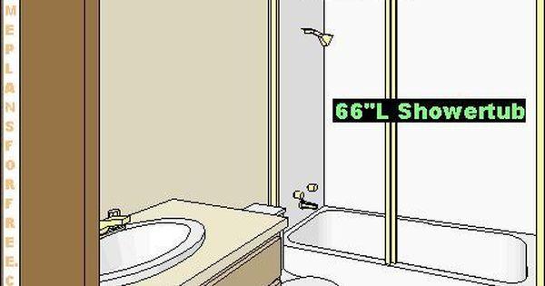 9x6 bathroom layout google search hall bath ideas for Bathroom ideas 9x6