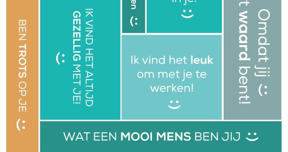 Citaten Communicatie : Download deze gratis complimenten poster knip de kaartjes