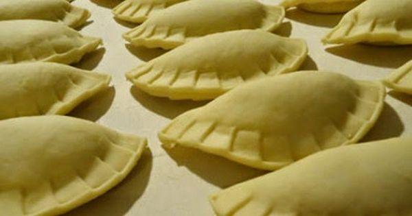 I migliori siti di cucina mezzelune di patate como hago for Siti cucina