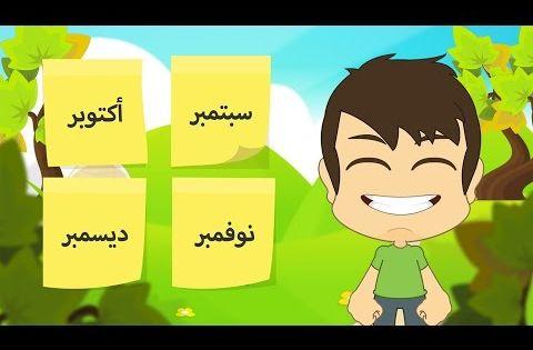 Learn Arabic For Kids تعليم اللغة العربية للأطفال Learning Arabic Learn Arabic Online Arabic Lessons
