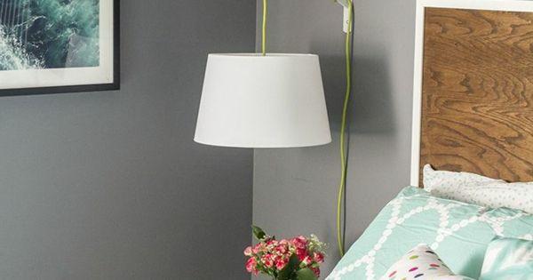 Comment Choisir La Plus Belle Lampe De Chevet Belle Tables Et Comment