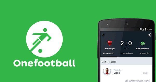 Onefootball Soccer Scores V11 14 4 434 Sem Anuncios Vivo