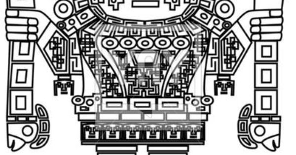 Inca Empire Symbol Inca symbol | Patterns...