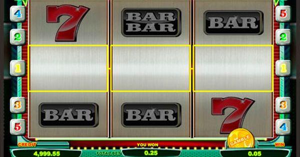 Ігровий автомат мега хот