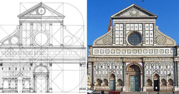 Leon battista alberti santa maria novella 1458 arte for Arquitectura quattrocento y cinquecento