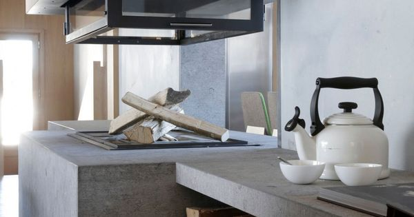 Kibo by Angelique Buisson (7) | FIREPLACES – tiny & huge ...