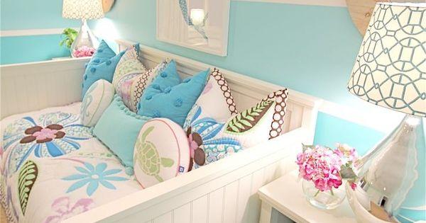 Nsid Mermaid Bedroom Beach House Pinterest Guest