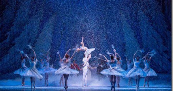 Review The Nutcracker Joffrey Ballet 2015 Joffrey Ballet Ballet Chicago Ballet