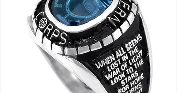 Batman Ring S