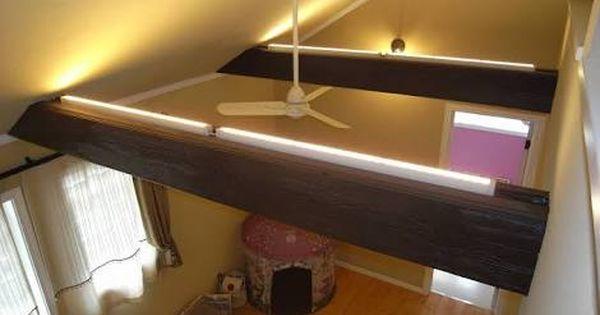 間接照明 勾配天井 梁 の画像検索結果 天井 間接照明 リビング