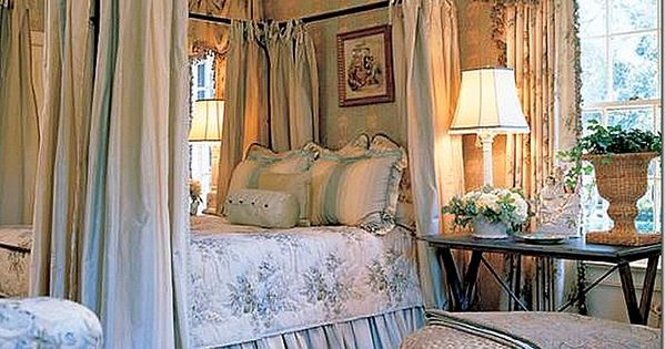 Charles Faudree French Country Decorating: Charles Faudree French Country