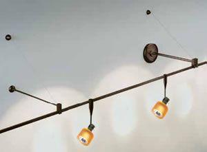 Flex Track Monorail Systems Brand Lighting Discount Lighting