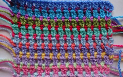 Summer Harmony Blanket Part 6 Attic24 Attic 24 Crochet Crochet Blanket Border Blanket