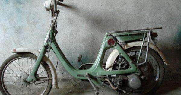 Moto honda p50 cyclo 50cc moteur monocylindre quatre temps for Garage peugeot bobigny