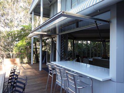 Servery Window Installations Aluminium And Glass Experts