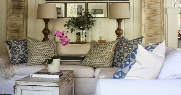 My Sweet Savannah: ~our newly painted living room~ | Neutral Rooms | Pinterest | Photo wall ...