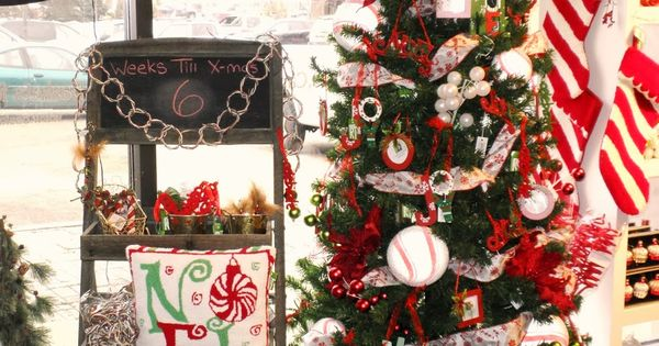 Christmas Craft Fairs In San Diego