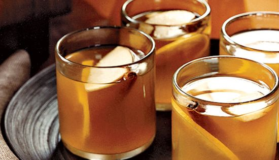 Thanksgiving drinks, Hot toddy and Drinks on Pinterest