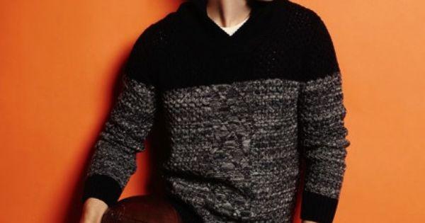 Sweater - Suiteblanco FW2012