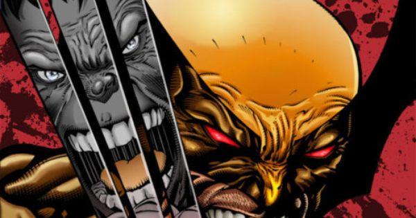 Wolverine vs Grey Hulk
