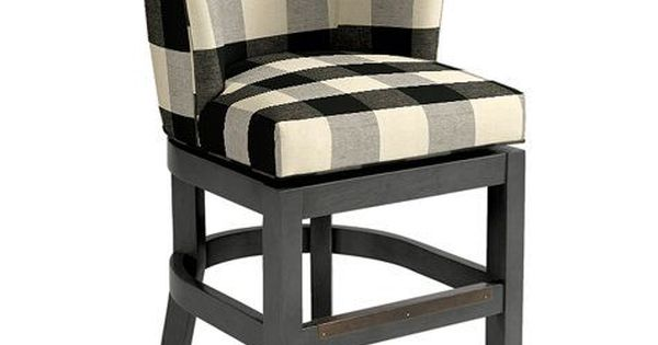 Shelton Counter Stool With Welt Addicted To Buffalo