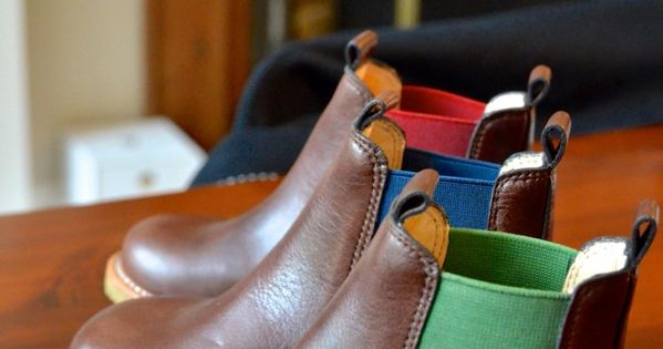 Angulus_childrens_shoes_spring_summer_2014 (7) | See more about Boots, Chelsea Boots and Boys.
