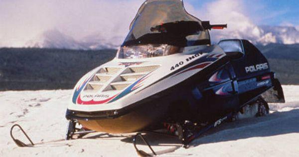 Polaris Snowmobile Polaris Snowmobile Repair Manuals