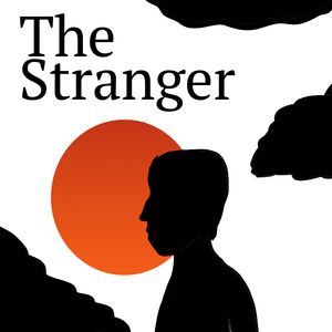 The Stranger Summary Enote Com Book Projects Essay