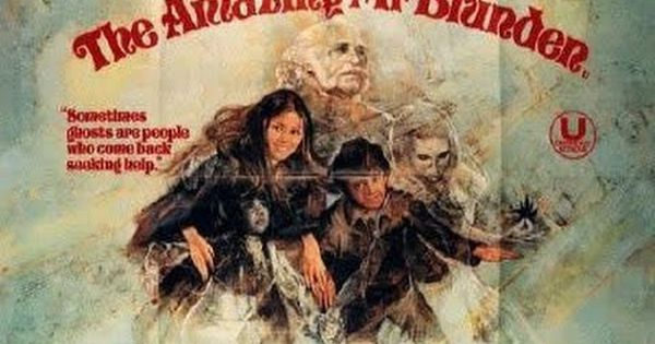 The Amazing Mr Blunden 1972 Lionel Jefferies Diana Dors David