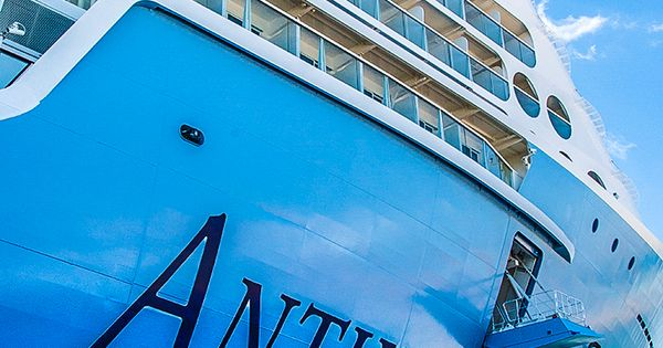 Upgrade your view 1 571 staterooms onboard anthem of the for Balcony upgrade